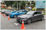 MCF serves up a tantalising experience with Mercedes-Benz