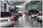 Optima Werkz - One-stop centre for all things automotive