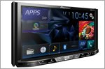 Pioneer AVH-X5750BT - For your entertainment
