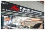 Koh Guan Chua Workshop - Automotive one-stop centre