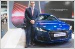 Audi's big plans for 2015