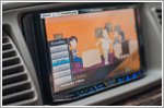 Pioneer HD DVB-T2 TV Tuner - Maximising your in-car entertainment pleasure