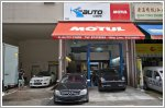 K-Auto Care puts convenience in the driver's hands
