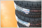 Bridgestone Potenza Adrenalin RE003 - Precise handling and maximum control