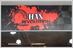 Han Revolution - The best fit for bodykits
