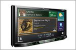 Pioneer AVH-X5850BT - Go beyond the ordinary