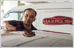 Max Polish LLP - Friendly neighbourhood mobile car groomers