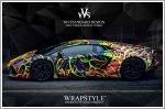 WrapStyle - Express yourself with quality car styling
