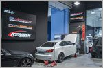 Pitwerks Pte Ltd - The garage with a definite neighbourhood feel