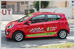 MCF joins Perodua for the launch of the new Axia