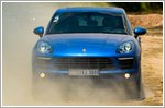 The Porsche Cayenne and Macan could be the ultimate secret agent cars