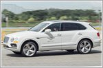 Why the Bentley Bentayga will be the next big thing in the luxury SUV market