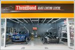 Understanding ThreeBond's glass coating paint protection systems