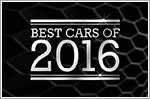 The cars we have grown to love in 2016