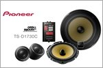 Pioneer D-Series Speakers - delivering sonic excellence and performance