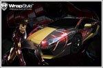 WrapStyle - Premium automotive customisation