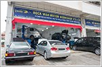 Hock Wah Motor Workshop Pte Ltd - Settle claims conveniently and swiftly