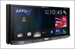 The new Pioneer AVH-X8850BT is a notch above the rest