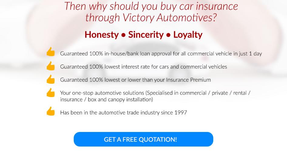 should buy insurance