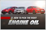 How to pick the right engine oil for your driving style