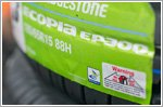 Safer, longer, better with the new Bridgestone ECOPIA EP300 tyres