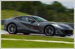 Why everyone wants to drive a Ferrari