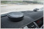 Clear the air with the 3M™ Vehicle Air Purifier Plus