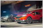 Four reasons to own the new Honda CR-V