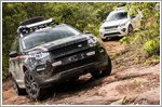 Five reasons why a Land Rover is a trusted pal in the jungle
