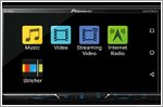 The Pioneer AVH-Z5050BT transforms any vehicle into a smartphone accessory