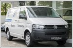 Volkswagen fleet offers the best of both worlds