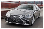 Four insights why the new Lexus LS deserves the 'Best-in-Class' title
