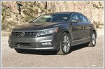 Four reasons to reserve a Volkswagen Passat as your holiday car