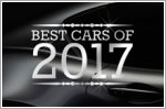 The Editorial Team celebrates the best cars of 2017