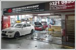 KGC Workshop - A trusted one-stop automotive centre