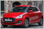 Five reasons why the new Suzuki Swift excites