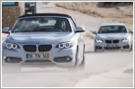 Embracing BMW's braver side of life in Portugal