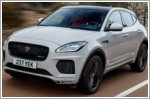 Here's why the Jaguar E-PACE is the car to have