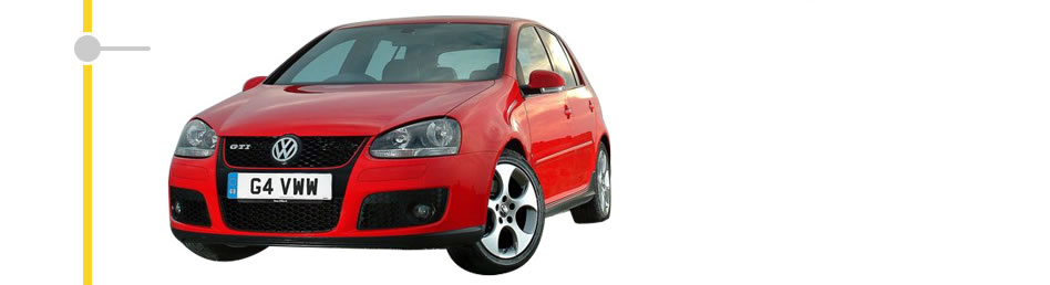 Fifth Golf GTI