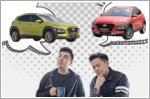 Would you drive a manual Hyundai Kona?