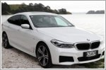 A breath of fresh air with the BMW 6 Series GT