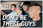 Seven worst types of passengers to have in your car