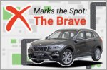 X marks the spot: Brave adventures