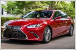 Five reasons Lexus ES is up there with the best