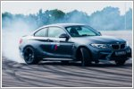 Sheer driving pleasure at BMW Performance Fest