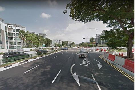 Upper Serangoon Road