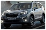 Five things we like about the new Subaru Forester