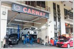 Carway delivers quality and satisfaction
