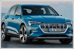 The Audi e-tron - What you need to know about the electric SUV