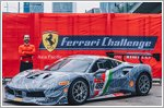 The Ferrari Challenge offers unrivalled opportunities
